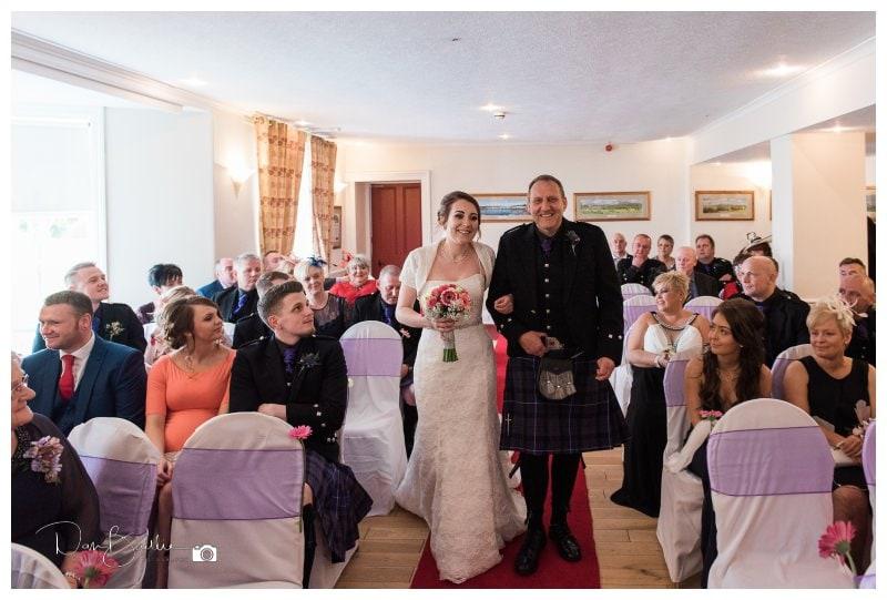 Bride Aisle