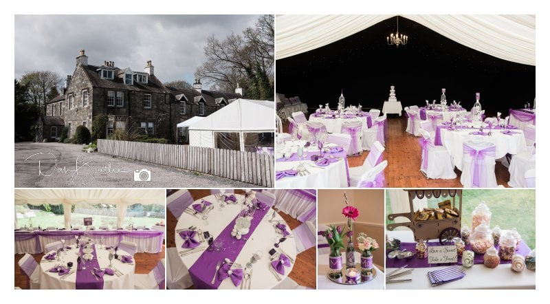 Creebridge Hotel Wedding