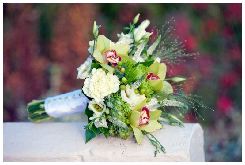 Crazy things that you didn't know about wedding flowers