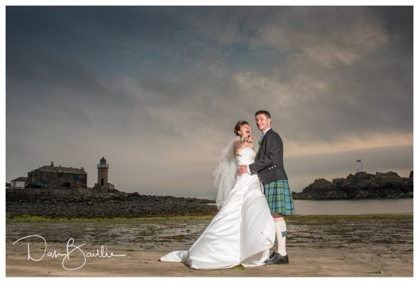 wedding photography portpatrick