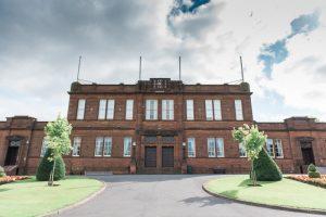 easterbrook hall large wedding venue