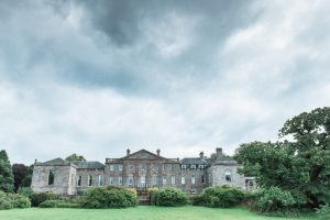 springkell house large wedding venue in dumfries and galloway