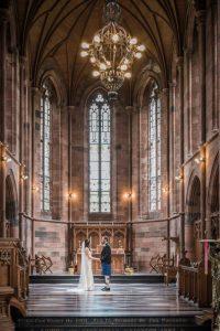 wedding cricton church