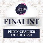 confetti award finalist best phtoographer