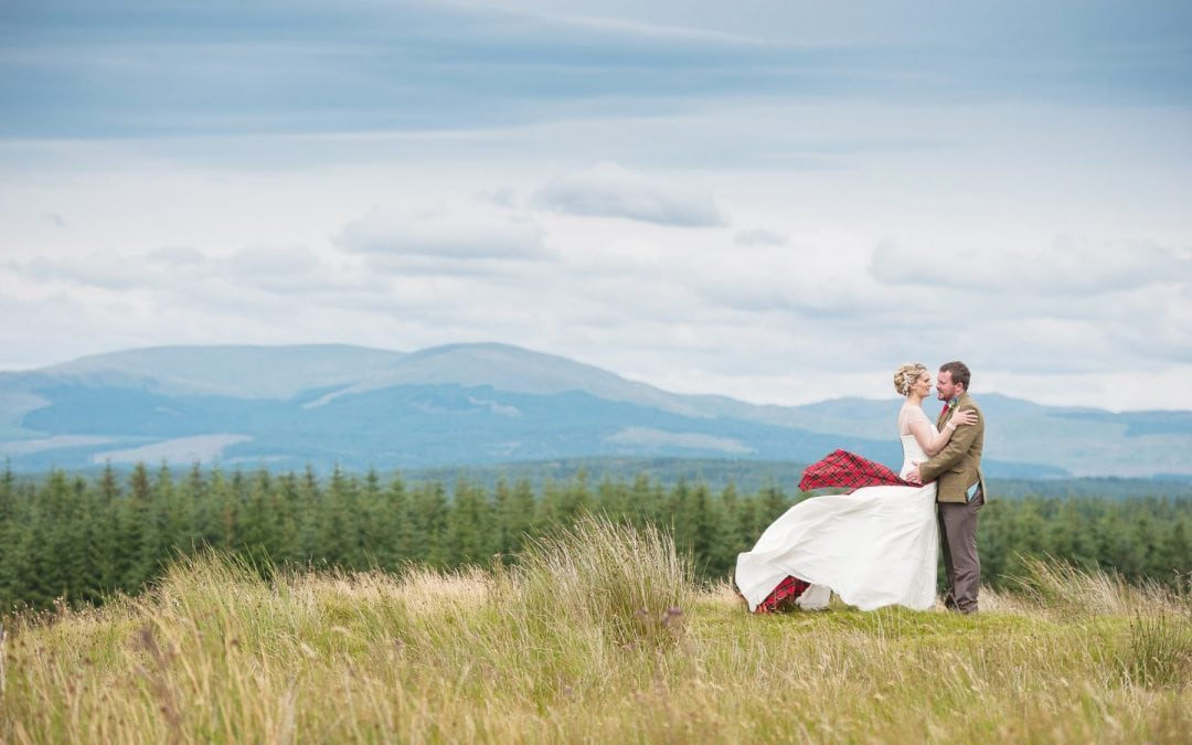 Guide to Getting Married in Scotland