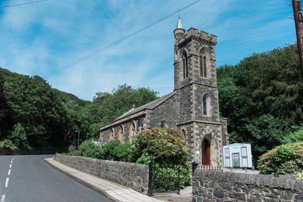 Portpatrick Church