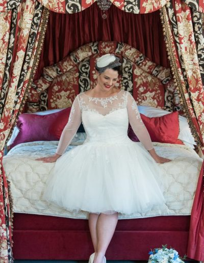 Glenapp Castle Bride