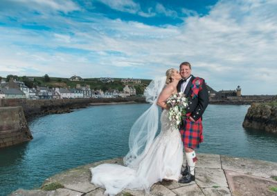 Portpatrick Wedding