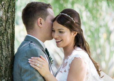Dumfries Wedding Photographer
