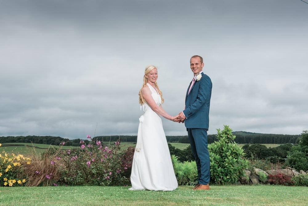 Newton Stewart Wedding Photographer