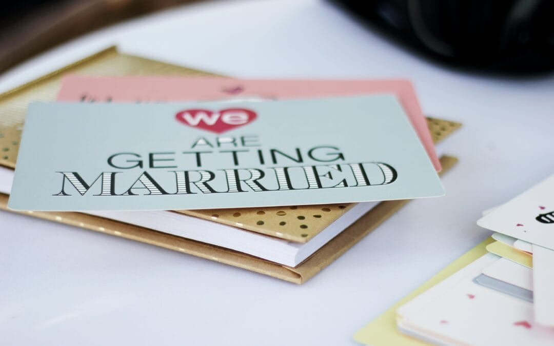 10 TIPS FOR WEDDING PLANNING